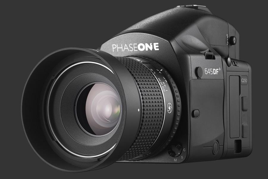 Camera, PhaseOne